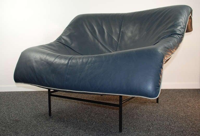 Gerard van den Berg Butterfly Lounge Chair Montis at 1stdibs
