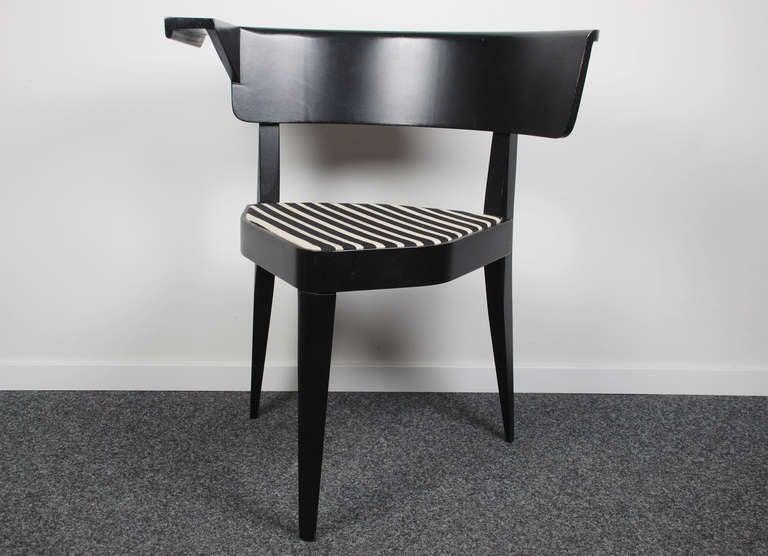 stefan wewerka 39 b1 39 armchair 1979 at 1stdibs. Black Bedroom Furniture Sets. Home Design Ideas