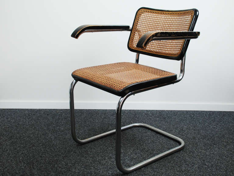 Breuer Armchair 28 Images Mid Century Modern Set Of
