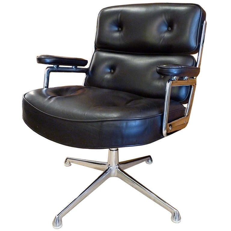 time life chair, charles and ray eames for herman miller for sale