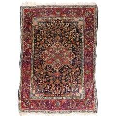 Antique Zemnan Rug