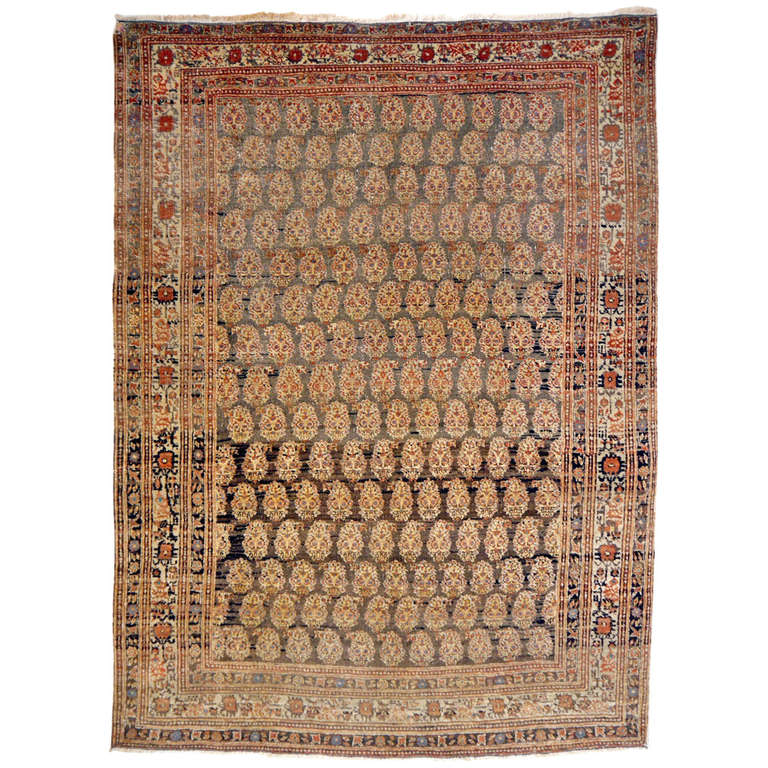 Antique Kayseri Rug 1