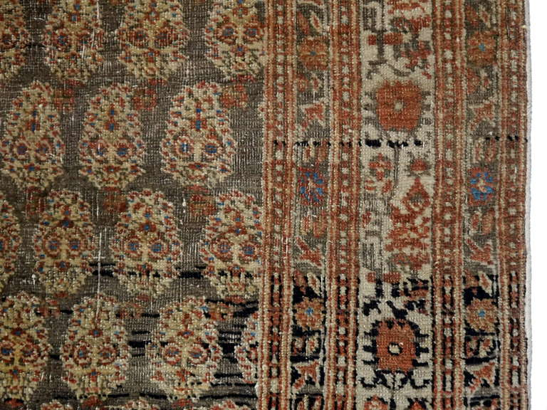 Antique Kayseri Rug At 1stdibs
