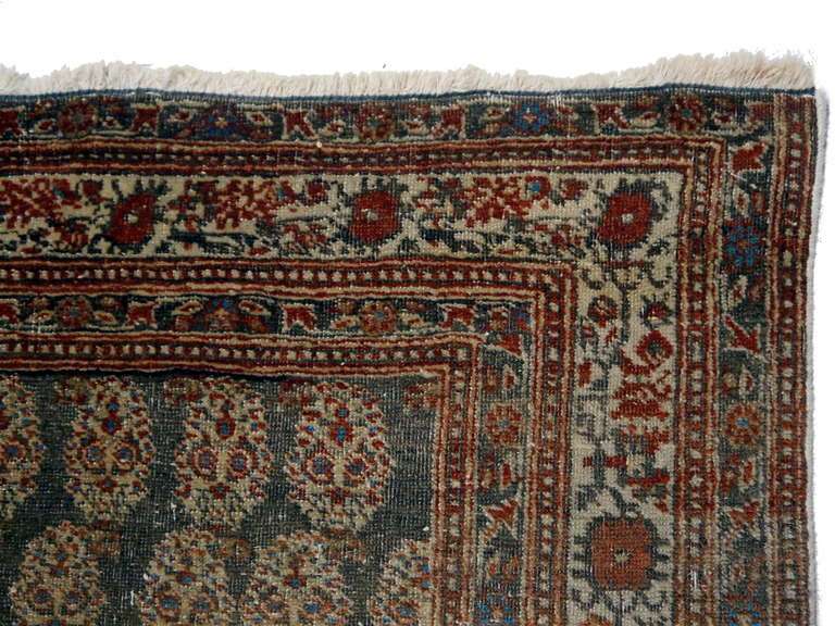 Antique Kayseri Rug 4