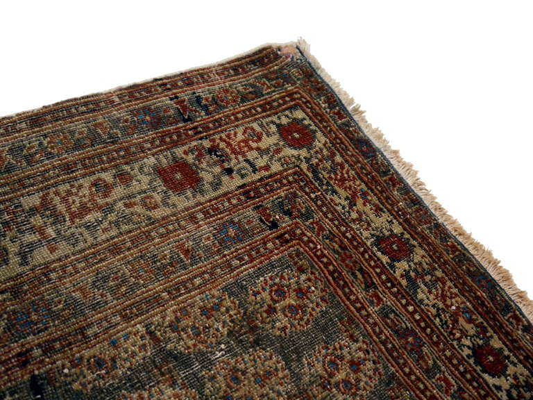 Antique Kayseri Rug 5