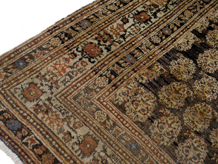 Antique Kayseri Rug 7