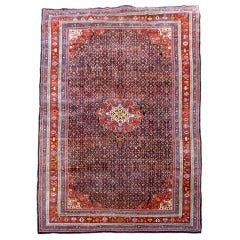 Bakhtiari Long Rug For Sale At 1stdibs