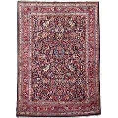 Antique Chorasan Carpet
