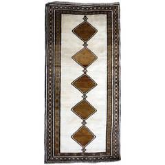 Vintage Khersak Rug