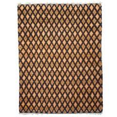 Vintage Moroccan Oversize Berber Carpet