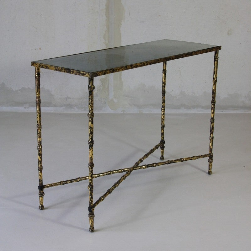 french console table 1980s at 1stdibs