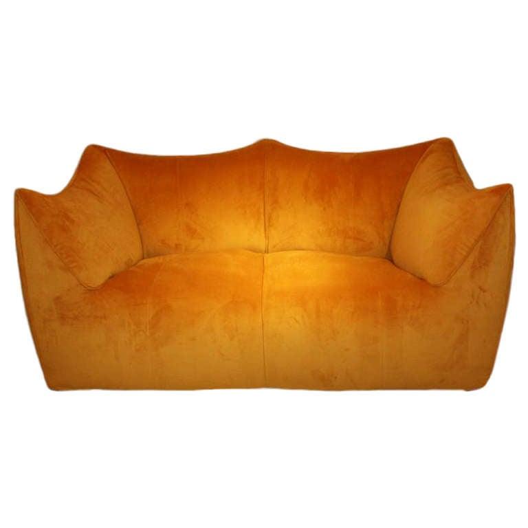 Le Bambole Sofa By Mario Bellini At 1stdibs