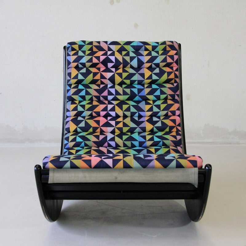 this verner panton relaxer rocking chair 1974 is no longer available