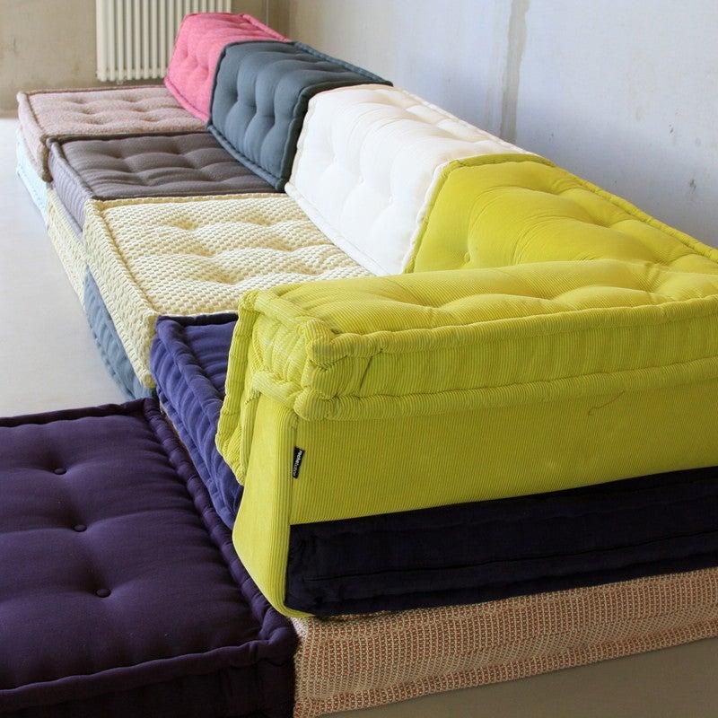 roche bobois sofas mahjong at 1stdibs. Black Bedroom Furniture Sets. Home Design Ideas