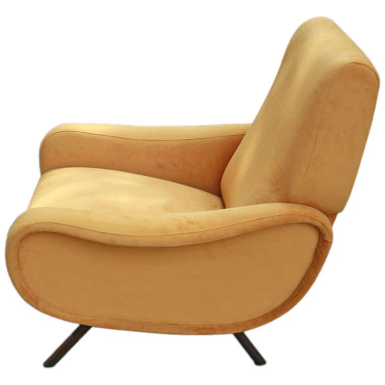 Lady Chair By Marco Zanuso, 1951 1