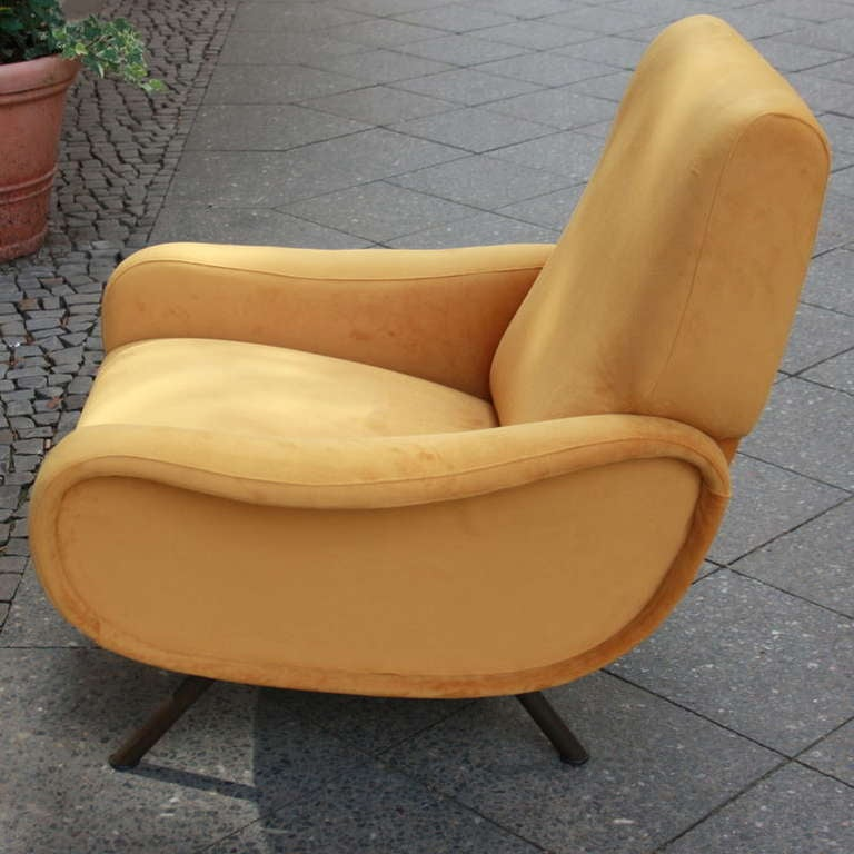 Lady Chair By Marco Zanuso, 1951 2