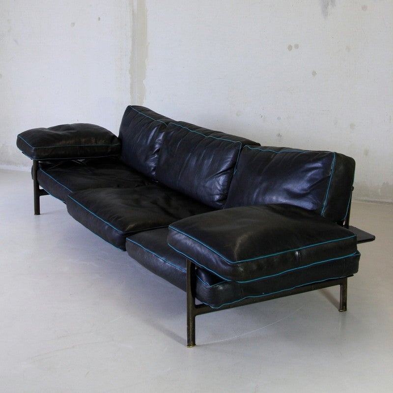 Seats Sofas Berlin Sofas Seating B Flat Corner Sofa Leolux Andreas Berlin