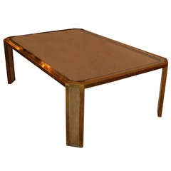 Romeo Rega Coffee Table, 1960's
