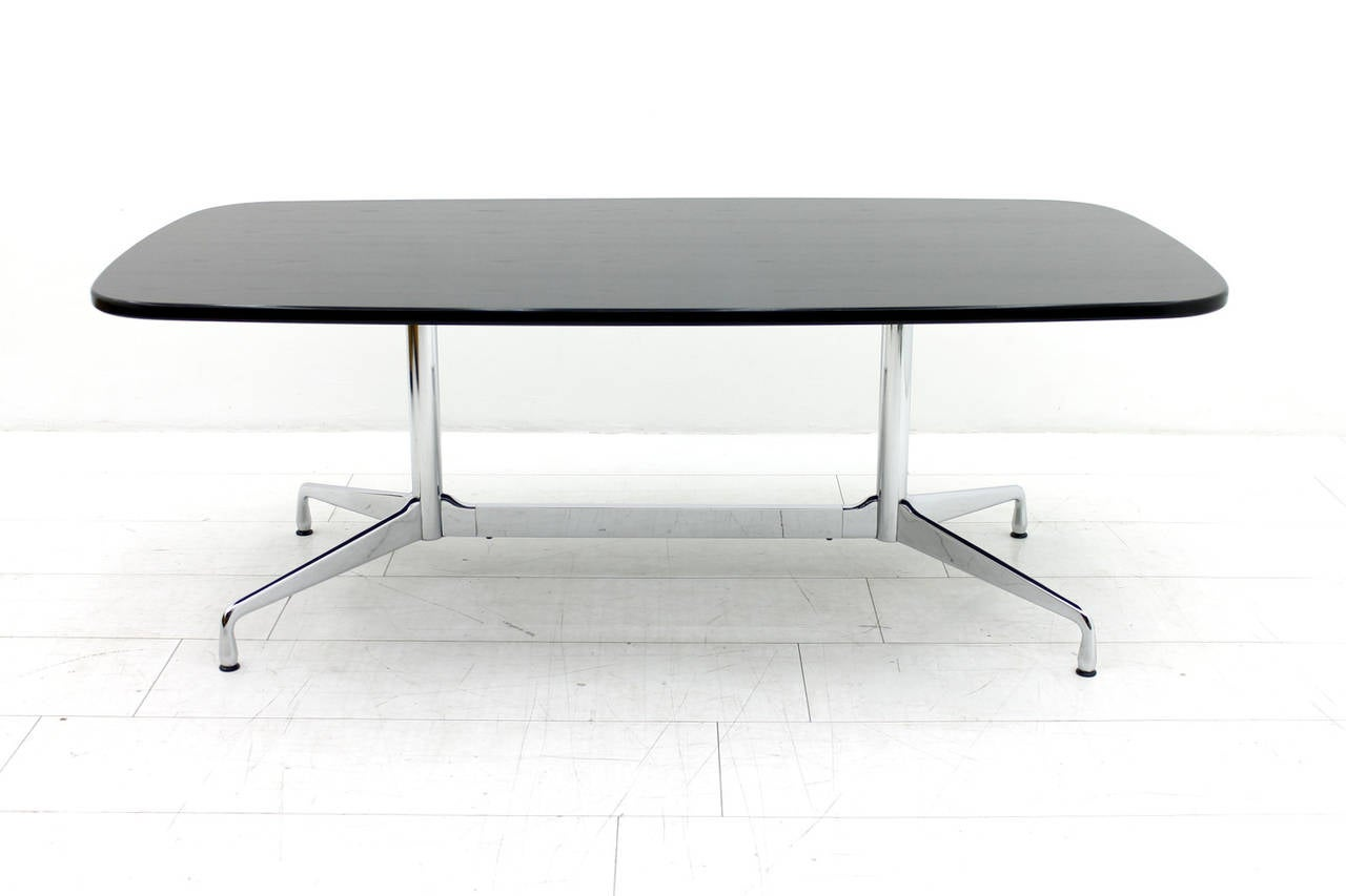 Eames Dining or Conference Table Desk Vitra at 1stdibs : MG0474l from www.1stdibs.com size 1280 x 853 jpeg 48kB