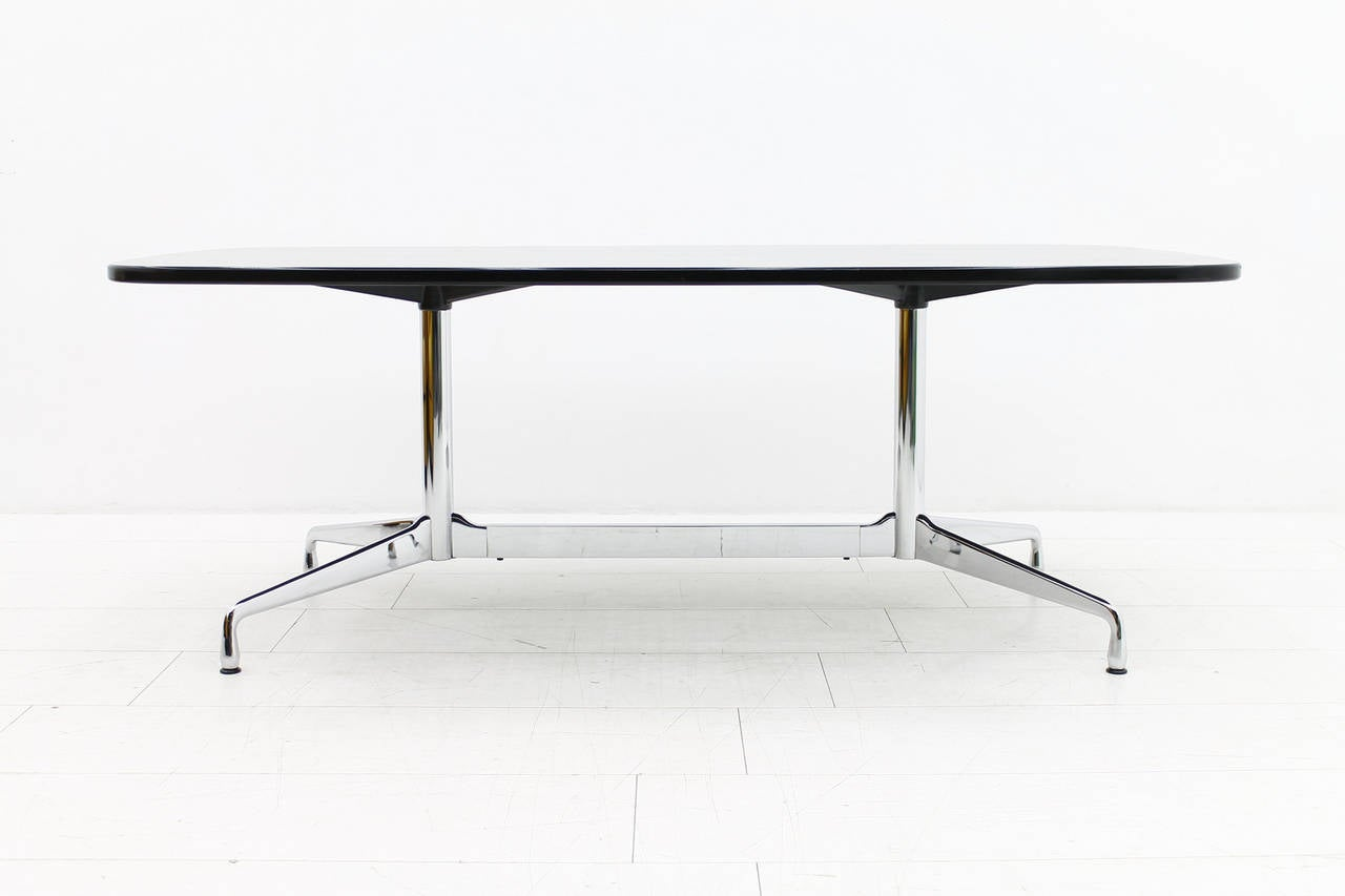 Eames Dining or Conference Table Desk Vitra at 1stdibs : MG0481l from www.1stdibs.com size 1280 x 853 jpeg 40kB