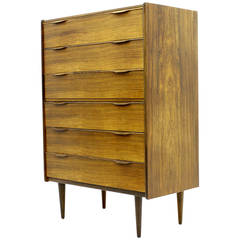 Chest of Drawers in Rosewood, Denmark 1959 for Fredericia Møbelfabrik