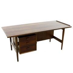 Rosewood Desk by Arne Vodder, Sibast Denmark