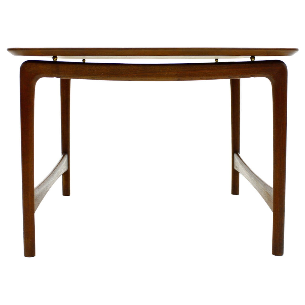 Rare Peter Hvidt and Orla M248lgaard Nielsen Coffee Table  : 2630042l from www.1stdibs.com size 1280 x 1280 jpeg 57kB
