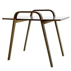 Side Table by Egon Eiermann, Germany, 1952