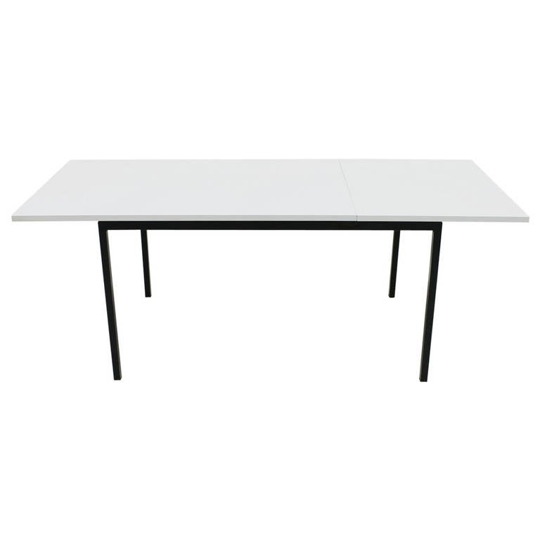 Extension Dining Table by Hans Konecke, Germany 1950s