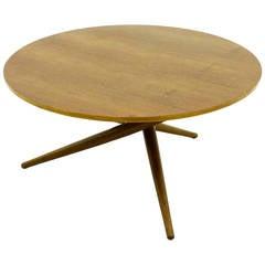 Adjustable Table by Jürg Bally, Switzerland 1951