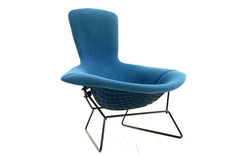 Harry Bertoia Bird Chair Knoll International at 1stdibs – Bertoia Bird Chair Cover