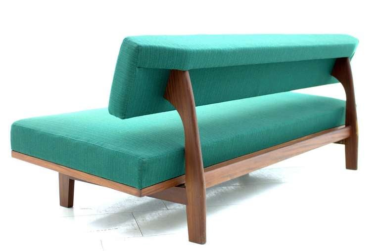 Daybed / Sofa by Hans Bellman, 1964 For Sale 2