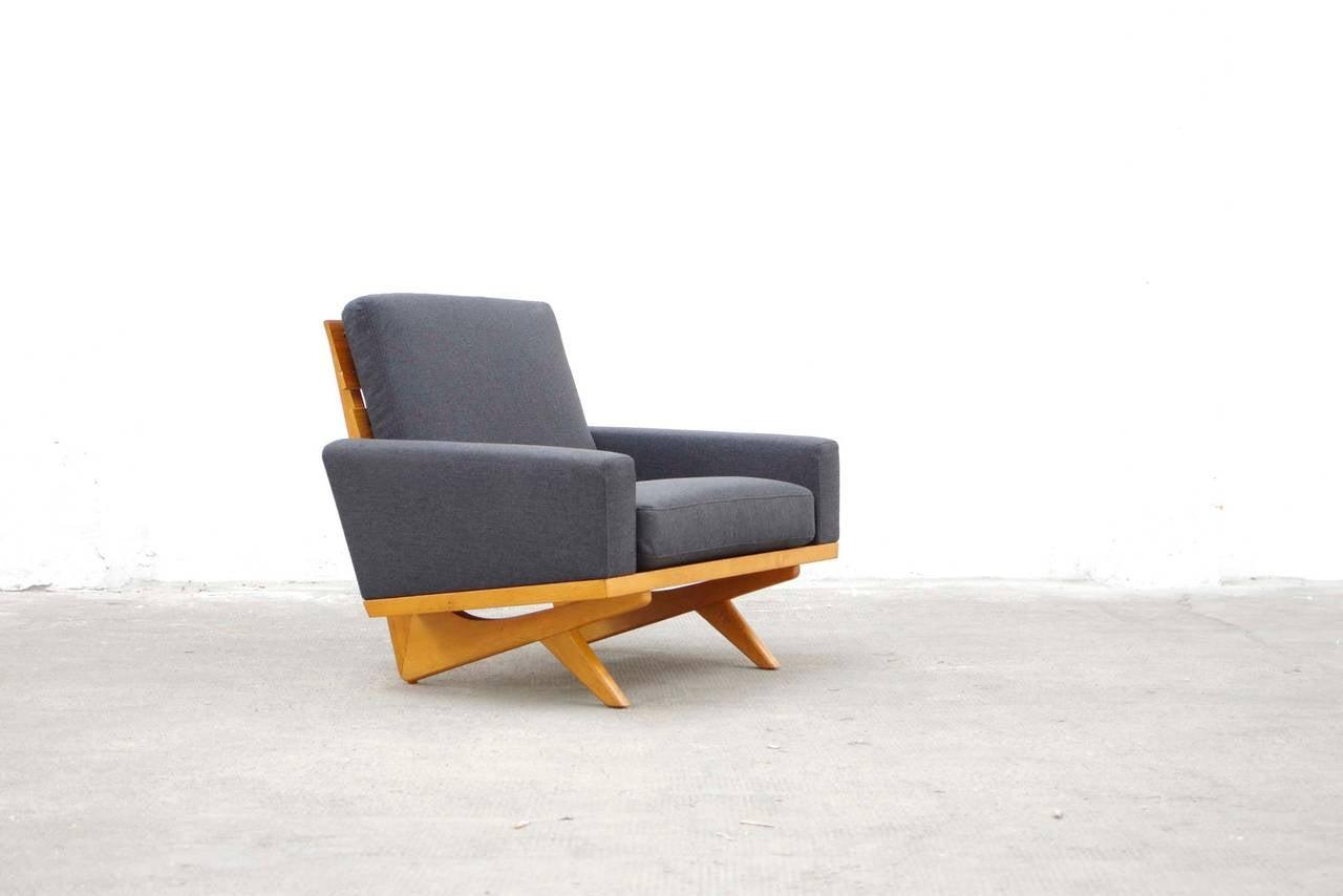 ... by Gustav Thams for Vejen Mobler, Mid-Century Modern Design at 1stdibs