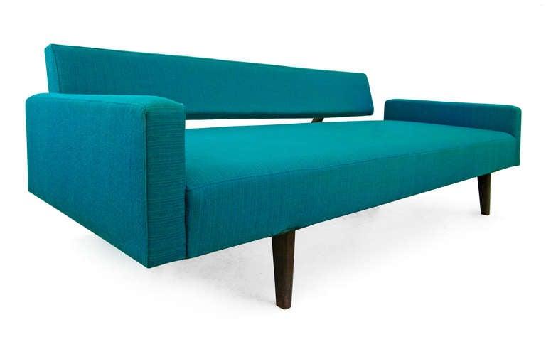 Sofa | Daybed by Honeta 1959 Franz Hohn Germany Teak 60s ...