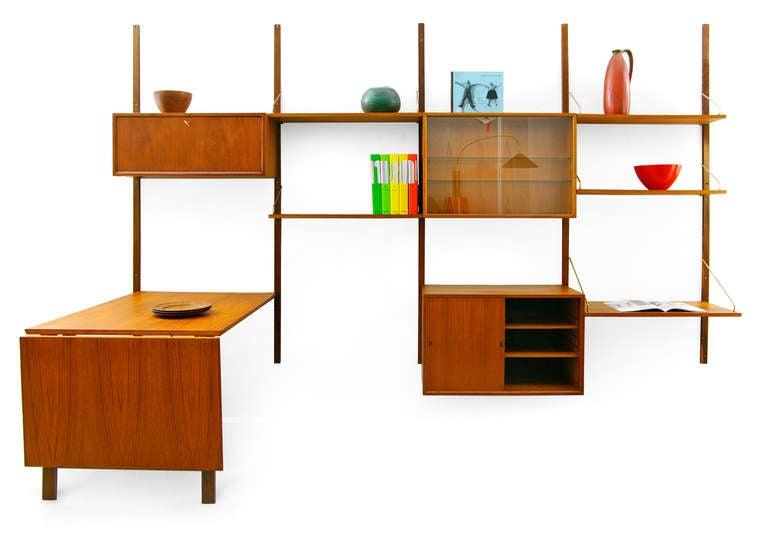 pin cado wall unit tumblr on pinterest. Black Bedroom Furniture Sets. Home Design Ideas