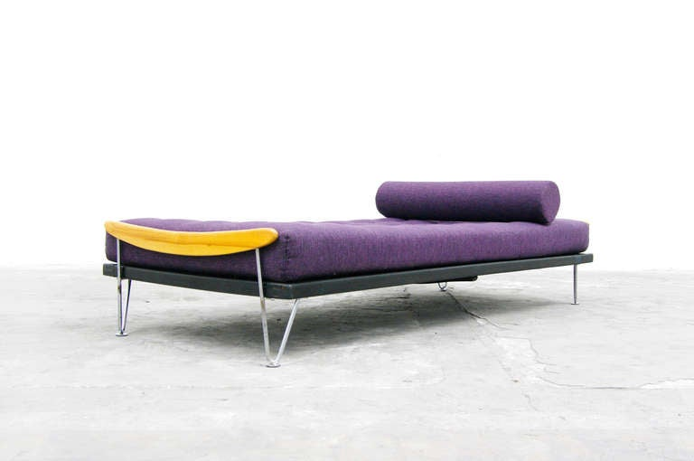 Daybed By Fred Ruf 1951 Swiss Mid Century Modern Design