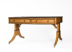 Biedermeier Writing Table