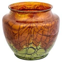 Austrian Jugendstil Loetz Vase