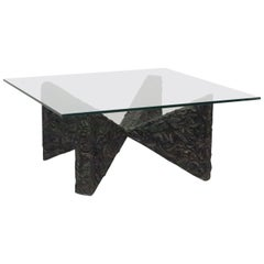 Adrian Pearsall Coffee Table by Craft Associates.