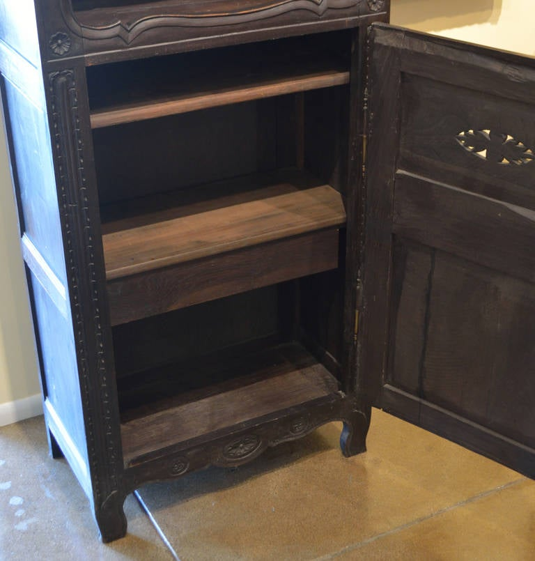 19th Century Antique French Cabinet For Sale 1