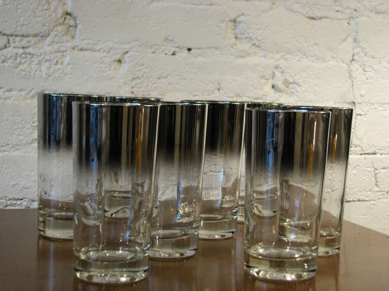 Set of Dorothy Thorpe Glasses 2