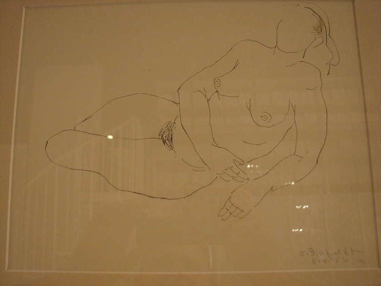Jeanne Billfaldt Nude 2