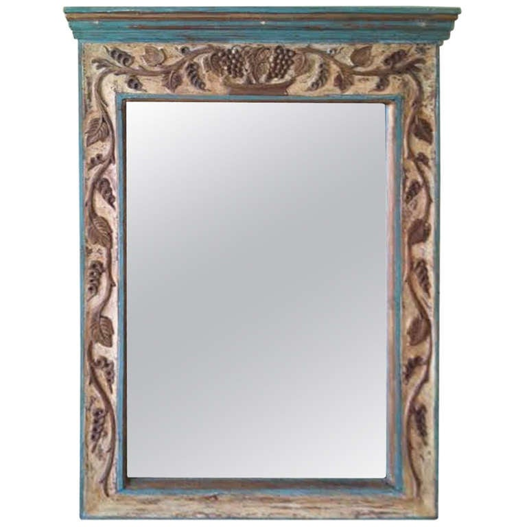 French country wall mirrors