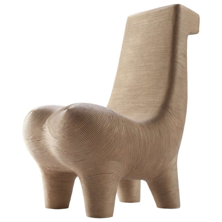 Bm Horse Chair At 1stdibs
