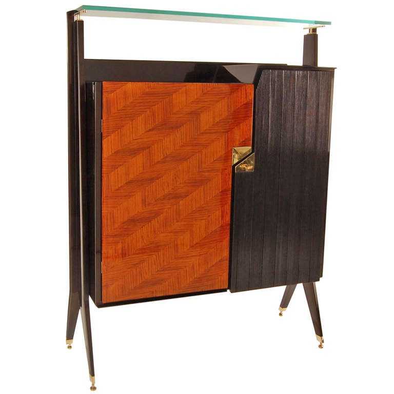 cabinet dassi mobili moderni lissone for sale at 1stdibs