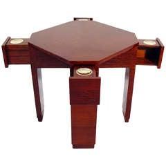 Game table, DIM (Joubert et Petit)