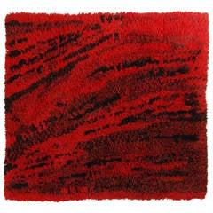 Kyoto carpet by gaetano pesce for sale at 1stdibs - Tapijt toulemonde bochar t balances ...