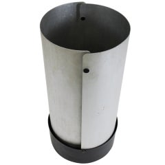 Wastebasket or Umbrella Stand by Enzo Mari, Danese Milano 1962
