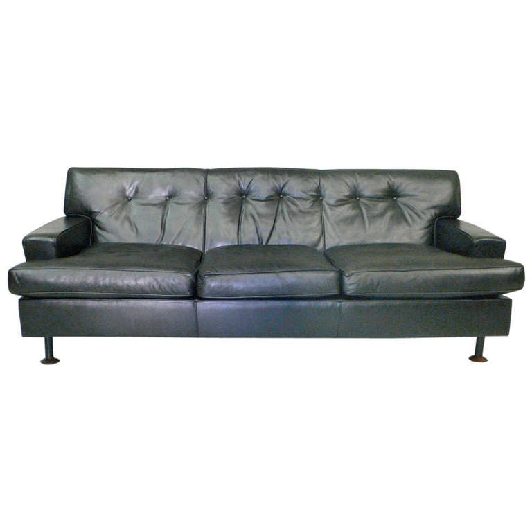 sofa square by marco zanuso arflex italy 1966 for sale at