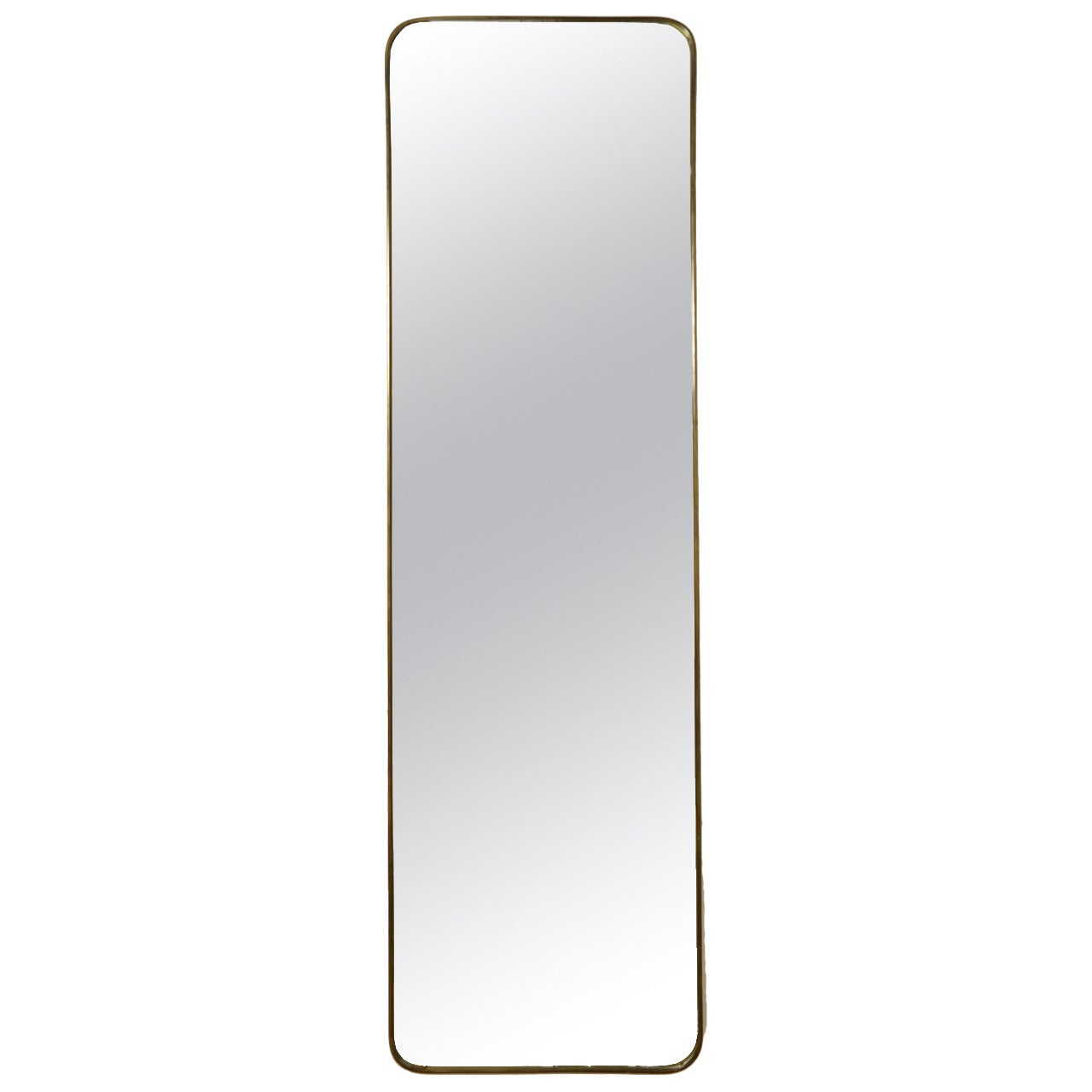 Mirror by Gio Ponti, Fontana Arte, Italy, 1959